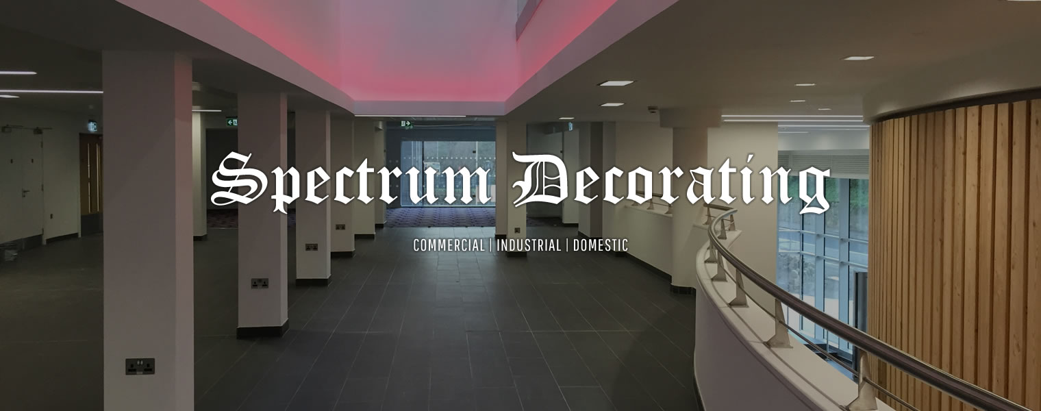 Spectrum Decorators Ltd